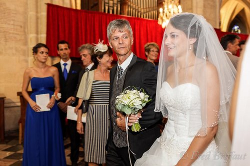 Photographe mariage - FRED BRIFFAUT PHOTOGRAPHE - photo 10