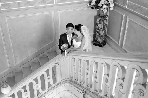 Photographe mariage - FRED BRIFFAUT PHOTOGRAPHE - photo 17