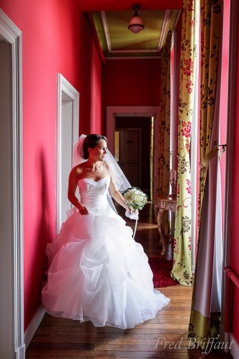 Photographe mariage - FRED BRIFFAUT PHOTOGRAPHE - photo 9