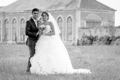 Photographe mariage - FRED BRIFFAUT PHOTOGRAPHE - photo 15