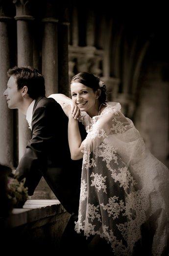 Photographe mariage - Patrick TREPAGNY - photo 1