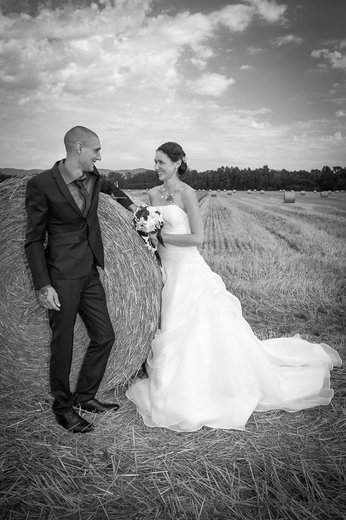 Photographe mariage - PHOTOGRAPHIE EVENEMENTIELLE - photo 21