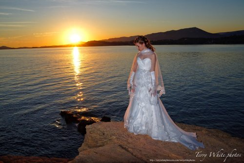 Photographe mariage - Terry White photo - photo 52