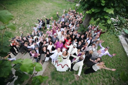 Photographe mariage - Diego Comer Photographe - photo 51