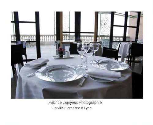 Photographe mariage - Fabrice Lejoyeux Photographie - photo 2