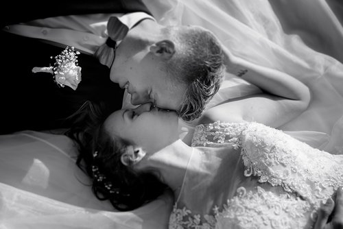 Photographe mariage - ROZENN BONATO - photo 8