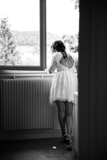 Photographe mariage - ROZENN BONATO - photo 4