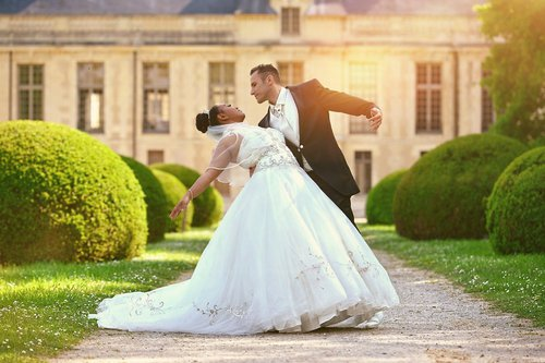 Photographe mariage - videophoto-pro - photo 1