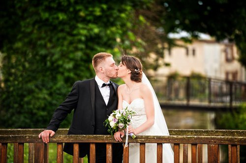 Photographe mariage - videophoto-pro - photo 8