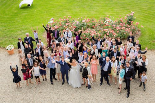 Photographe mariage - PHOTOGRAPHIE EVENEMENTIELLE - photo 22