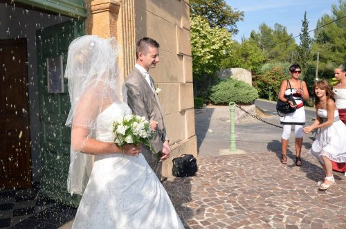 Photographe mariage - ART PHOTO LUBERON et PACA - photo 11