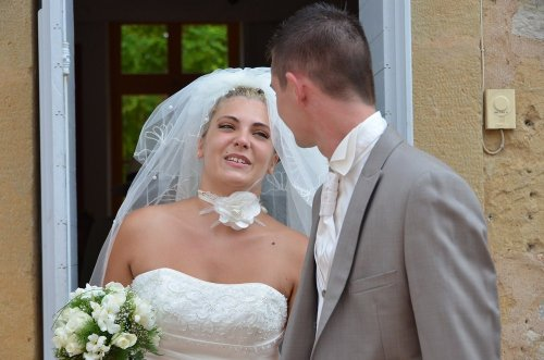 Photographe mariage - ART PHOTO LUBERON et PACA - photo 7