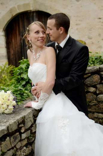 Photographe mariage - Studio Grampa photographie - photo 11