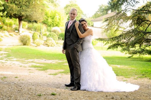 Photographe mariage - Studio Grampa photographie - photo 16