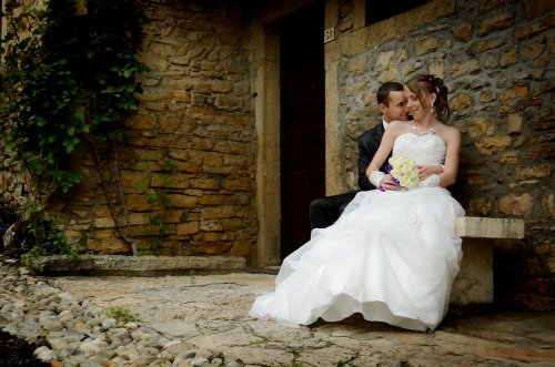 Photographe mariage - Studio Grampa photographie - photo 12