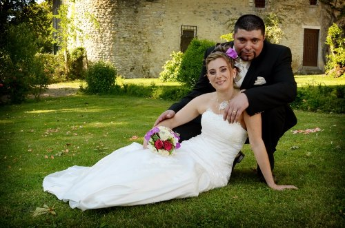 Photographe mariage - Studio Grampa photographie - photo 28