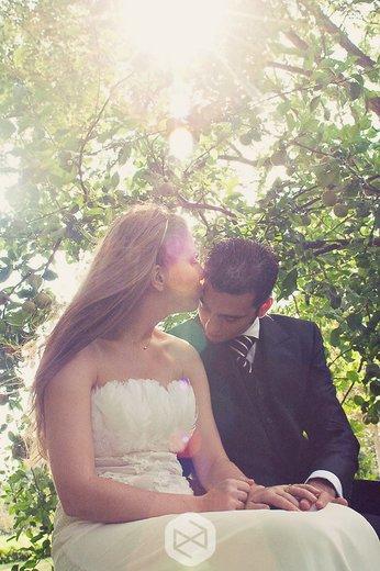Photographe mariage - Noémie ZIND PHOTOGRAPHIE - photo 2