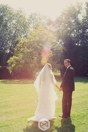Photographe mariage - Noémie ZIND PHOTOGRAPHIE - photo 3