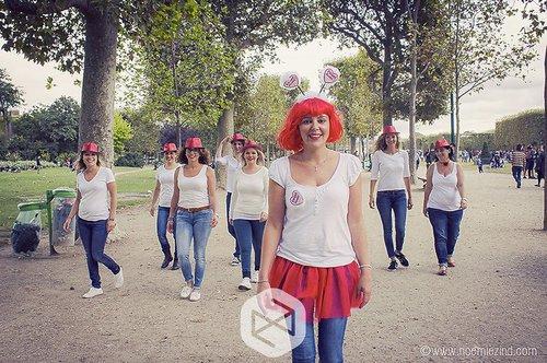 Photographe mariage - Noémie ZIND PHOTOGRAPHIE - photo 8