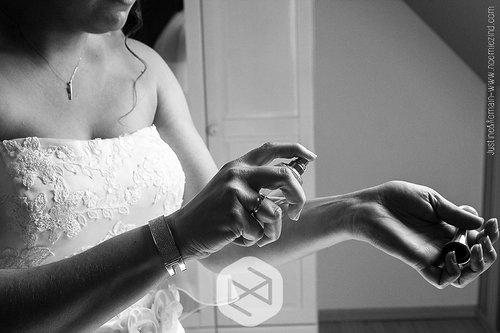 Photographe mariage - Noémie ZIND PHOTOGRAPHIE - photo 11
