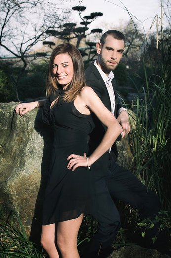 Photographe mariage - ALX Photographie - photo 1