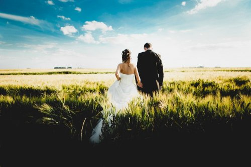 Photographe mariage - Annie Gozard - photo 2