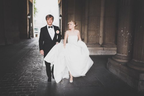 Photographe mariage - Annie Gozard - photo 3