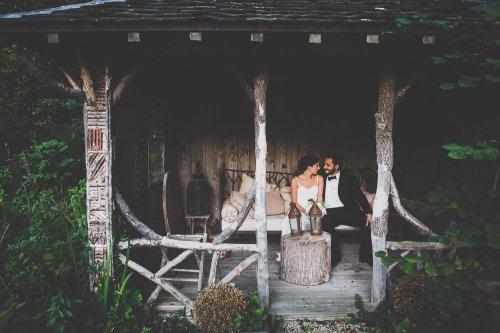 Photographe mariage - Annie Gozard - photo 7