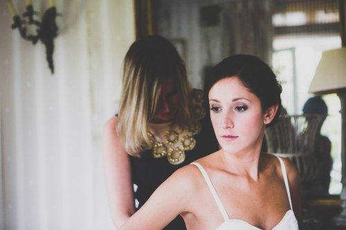 Photographe mariage - Annie Gozard - photo 5