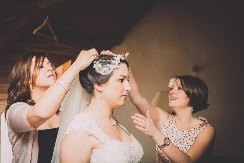 Photographe mariage - Annie Gozard - photo 1