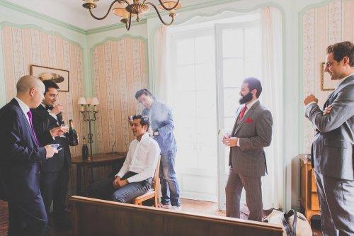 Photographe mariage - Annie Gozard - photo 8