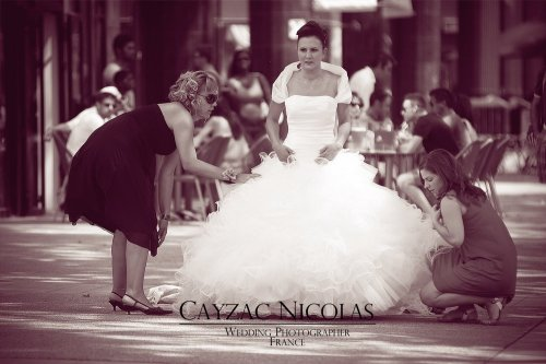 Photographe mariage - CITYMANIA - photo 4