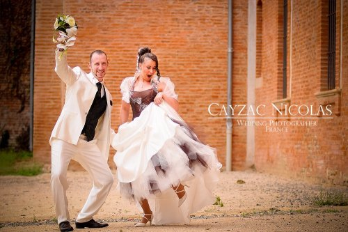 Photographe mariage - CITYMANIA - photo 3