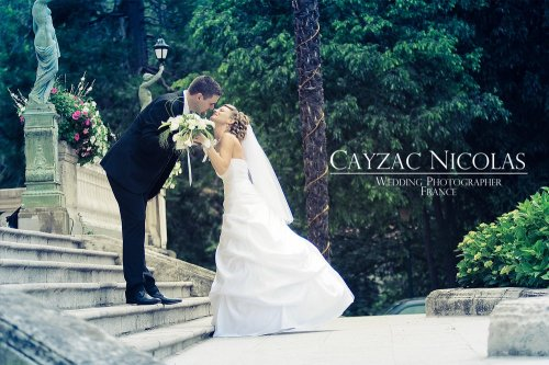 Photographe mariage - CITYMANIA - photo 1