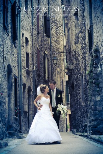 Photographe mariage - CITYMANIA - photo 2