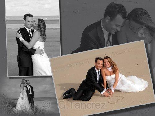 Photographe mariage - Gérard  Tancrez Photographe - photo 6