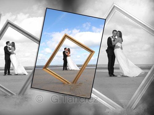 Photographe mariage - Gérard  Tancrez Photographe - photo 7