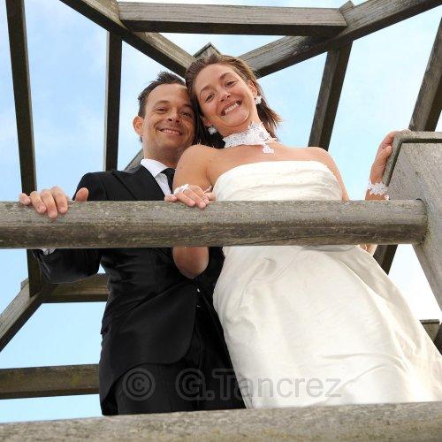 Photographe mariage - Gérard  Tancrez Photographe - photo 4