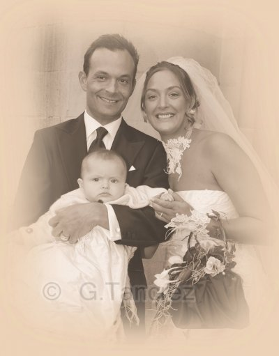 Photographe mariage - Gérard  Tancrez Photographe - photo 2