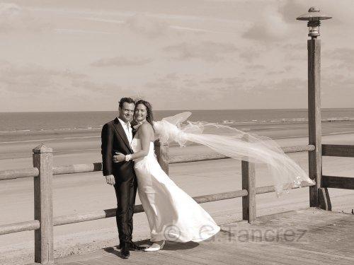 Photographe mariage - Gérard  Tancrez Photographe - photo 8