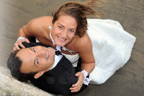 Photographe mariage - Gérard  Tancrez Photographe - photo 3