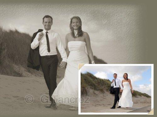 Photographe mariage - Gérard  Tancrez Photographe - photo 5