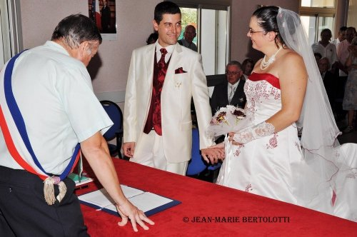 Photographe mariage - JEAN-MARIE BERTOLOTTI - photo 2
