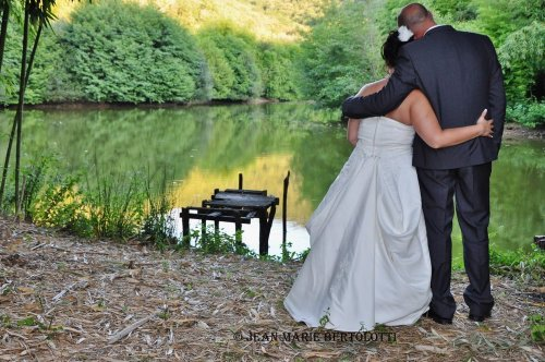 Photographe mariage - JEAN-MARIE BERTOLOTTI - photo 22