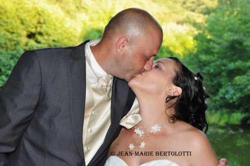 Photographe mariage - JEAN-MARIE BERTOLOTTI - photo 18