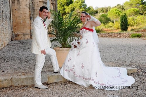 Photographe mariage - JEAN-MARIE BERTOLOTTI - photo 7