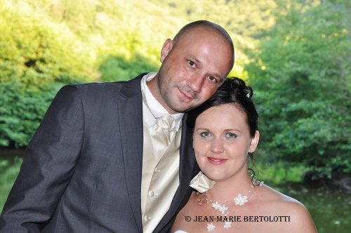 Photographe mariage - JEAN-MARIE BERTOLOTTI - photo 17