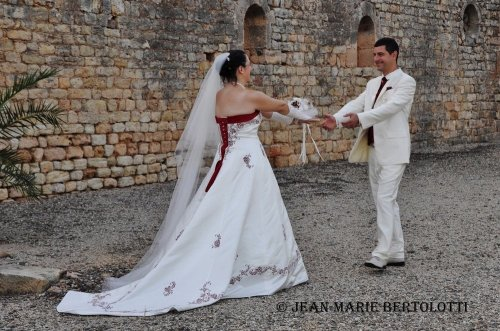 Photographe mariage - JEAN-MARIE BERTOLOTTI - photo 9