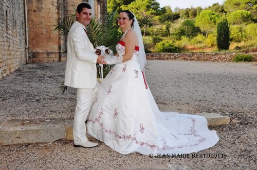 Photographe mariage - JEAN-MARIE BERTOLOTTI - photo 8