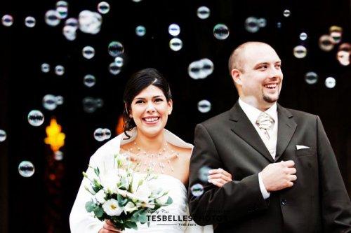 Photographe mariage - TES BELLES PHOTOS - photo 8